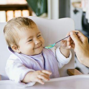 Прикорм ребёнка в полгода
