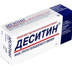 Препараты с цинком