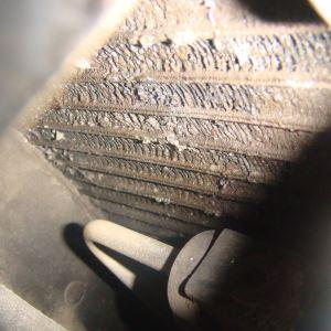 Причины загрязнения прибора