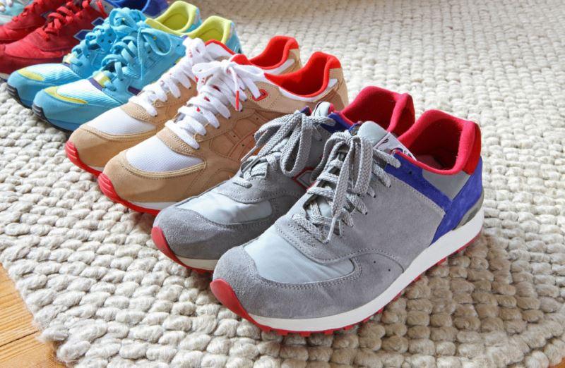 Дезинфицируем обувь от грибка в домашних условиях