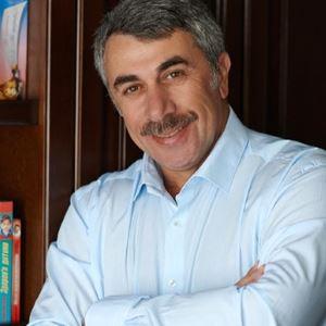 10 правил от доктора Комаровского