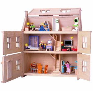 Топ-10 игрушек для маленьких девочек