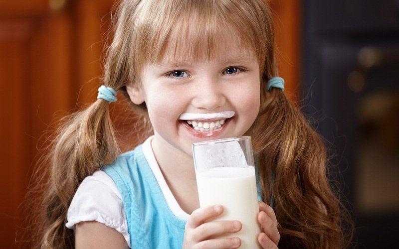 Отменят ли молочную кухню в 2017 году