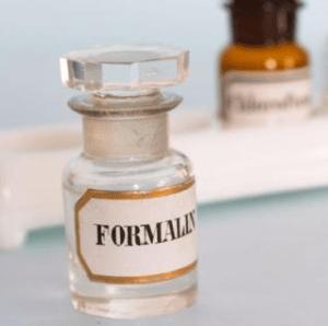 Формалин для дезинфекции
