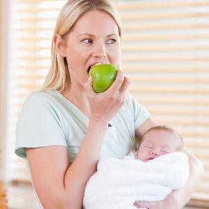 Правильный выбор фруктов