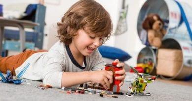 10 самых вредных и опасных игрушек для ребёнка