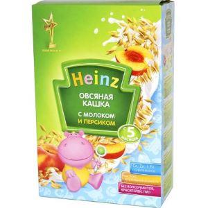 Каша Heinz для детей