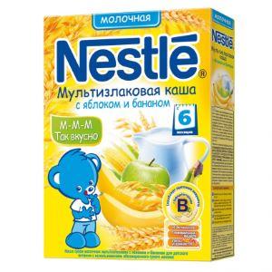 Каша Nestle для прикорма