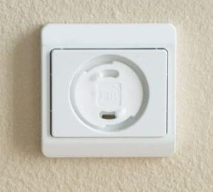Защита розетки и электрических приборов