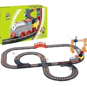 Детские «железнодорожные» игрушки
