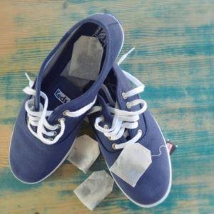 Как помочь любимой паре обуви