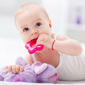 Понос у малышей