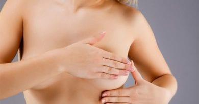 Лечебный и профилактический массаж груди при кормлении