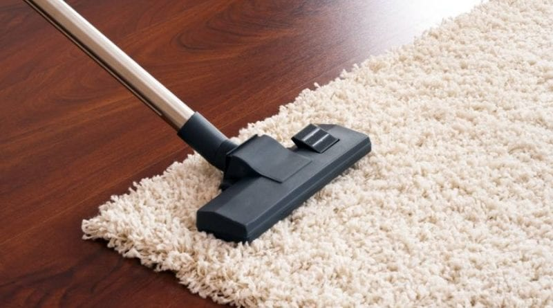 Как почистить ковер в домашних условиях: 5 эффективных способов ухода за паласом