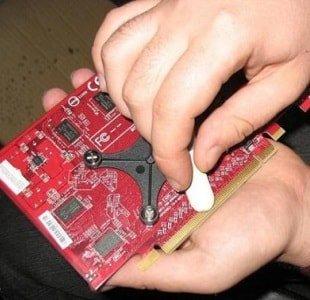 Способы очистки компьютера