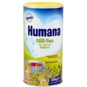 Напиток Humana