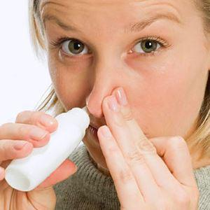 Medications for rhinitis