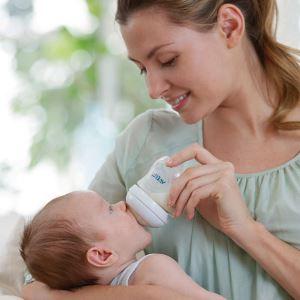 Правила кормления ребёнка-искусственника