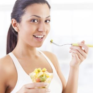 3 принципа питания