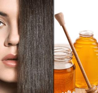 Третий способ осветления волос