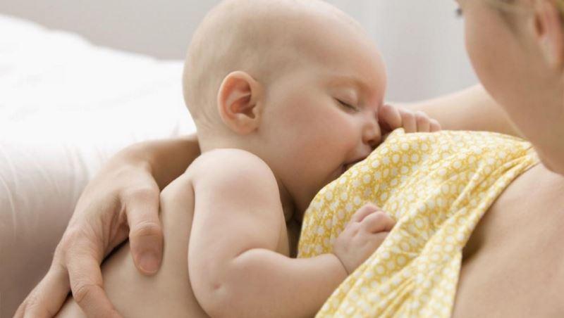 Как отучить ребёнка от накладок