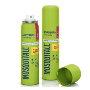 Современные средства от комаров
