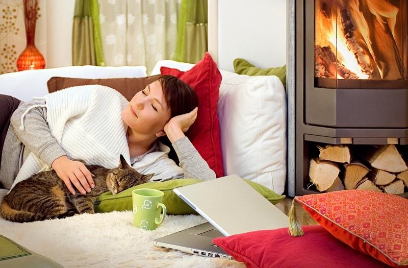 Избавляемся от негативной энергии в квартире