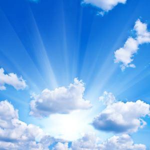 Воздух – это маленькие частички