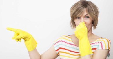 Как почистить матрас в домашних условиях: 10 эффективных способов стирки