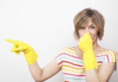 Неприятный запах в квартире: причины появления и простые способы борьбы с ним