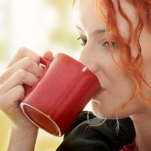 Как пить кофе при ГВ