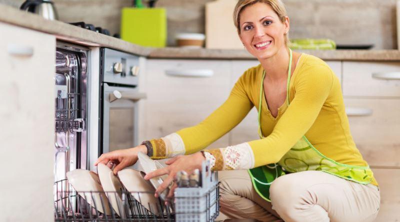 Какие бывают посудомоечные машины