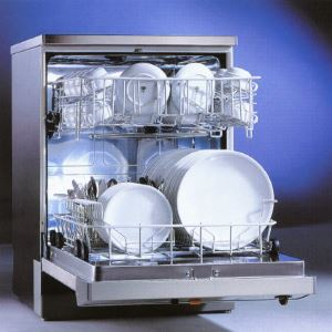 Плюсы и минусы посудомоечных машин