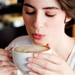 Зачем вам кофемашина