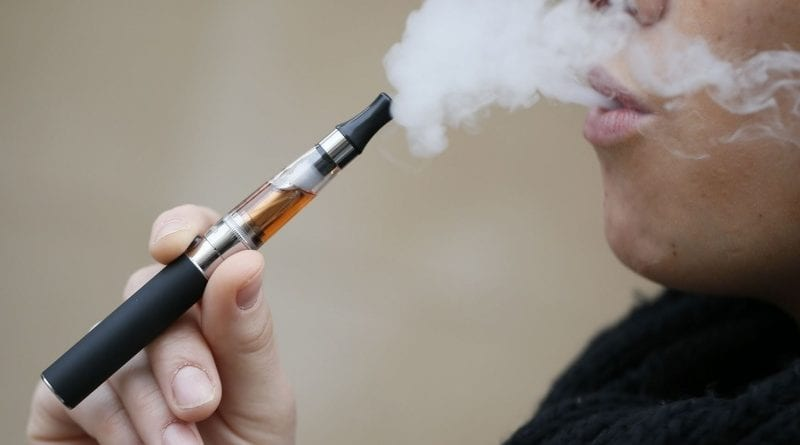 Выбор электронной сигареты