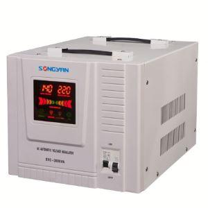 Стабилизаторы напряжения для различных электроприборов