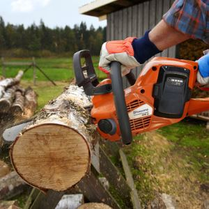 Chainsaw classes