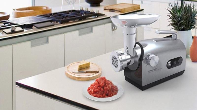 Советы по выбору электрической мясорубки