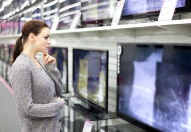 Выбираем идеальный телевизор: по каким критериям выбирать, чтобы не разочароваться?