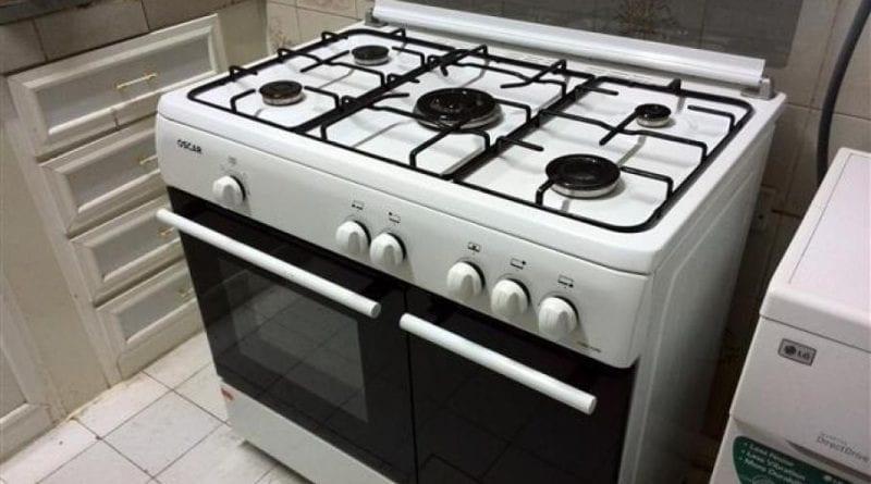 Как почистить решетки плиты