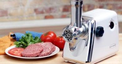 Заточка ножей мясорубки