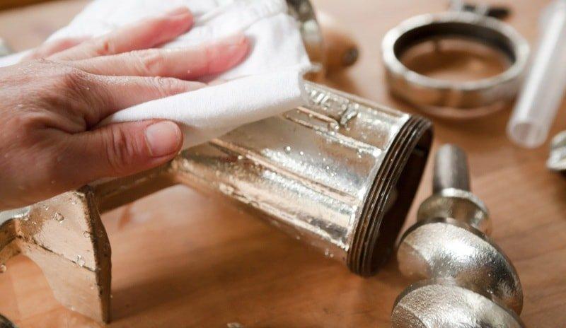 Разборка и мытьё