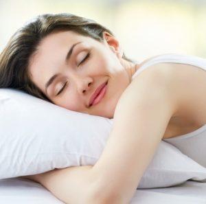 Как выбрать ортопедическую подушку для сна