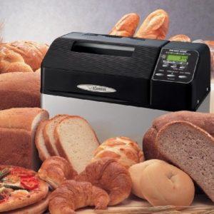 Для чего нужна хлебопечка