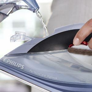 Как почистить утюг от накипи внутри
