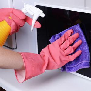 Моющие средства и хозяйственное мыло