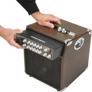 Гитарный процессор и прочие «примочки»