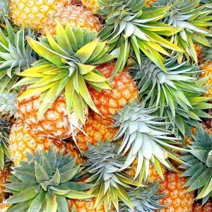 Как правильно выбрать ананас