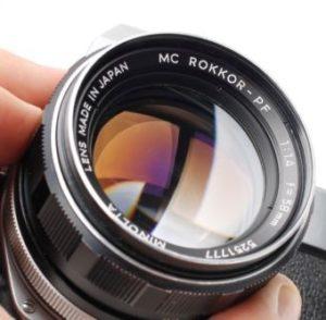 Как выбрать объектив для зеркального фотоаппарата