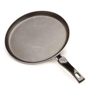 Как выбрать блинную сковороду